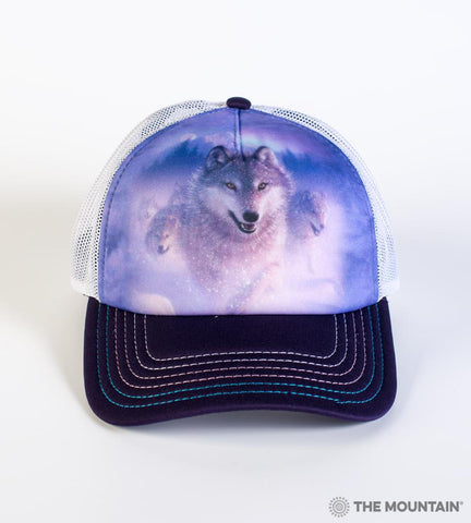 4881 Northern Lights Trucker Hat