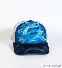 5940 Great Whites Trucker Hat