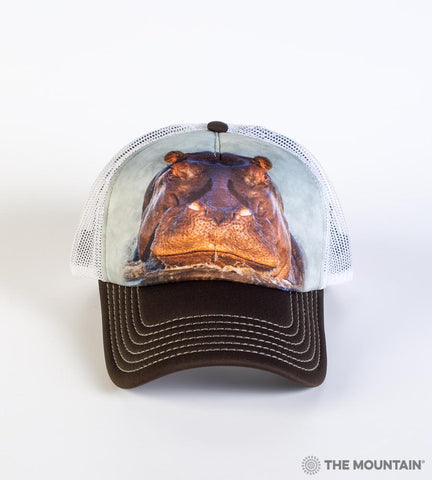 5960 Hippo Trucker Hat