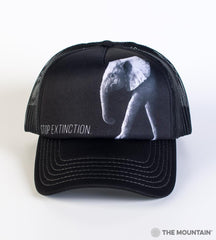 5974 Stop Extinction Trucker Hat