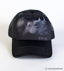 5977 Be My Voice Trucker Hat