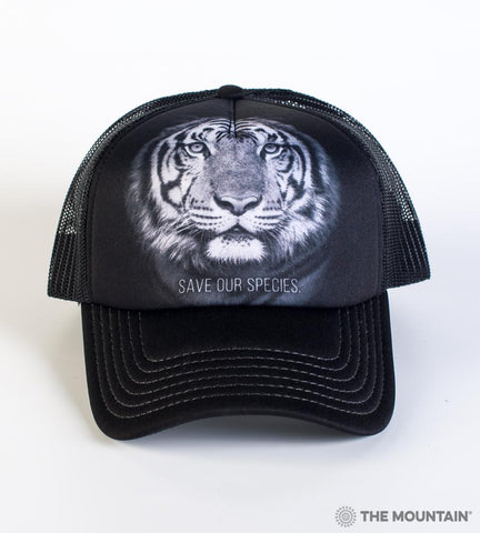 5978 Save Our Species Trucker Hat