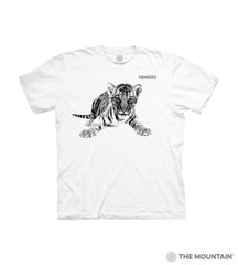 5560 Tiger Cub Toddler T-Shirt