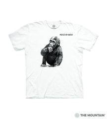 5561 Baby Gorilla Toddler T-Shirt