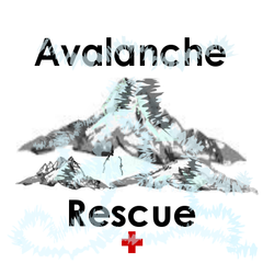 Clearance Avalanche Rescue Challenge Set