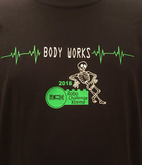 Limited Quantities RCX Body Works Challenge T-shirt