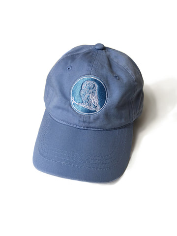 Carolina Blue Owl Sport Hat