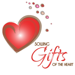 Sowing Gifts of the Heart Logo
