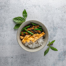 Load image into Gallery viewer, Thai Basil Stir-fry