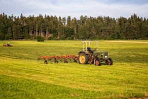 Regenerative agriculture revives farmland while curbing climate change