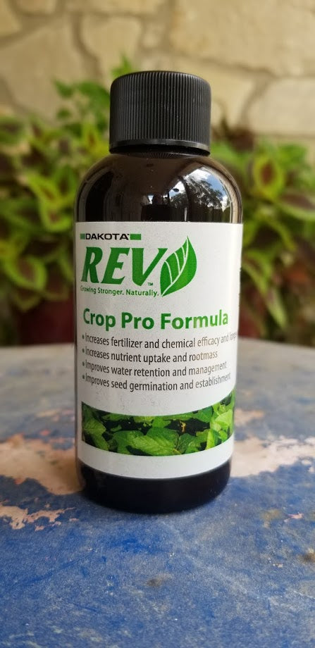 4oz REV Crop Pro Trial Size - Temporarily Out of Stock - Organic Rev Growth Stimulant