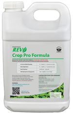 Organic REV Crop Pro. 5 Gallon Case pack