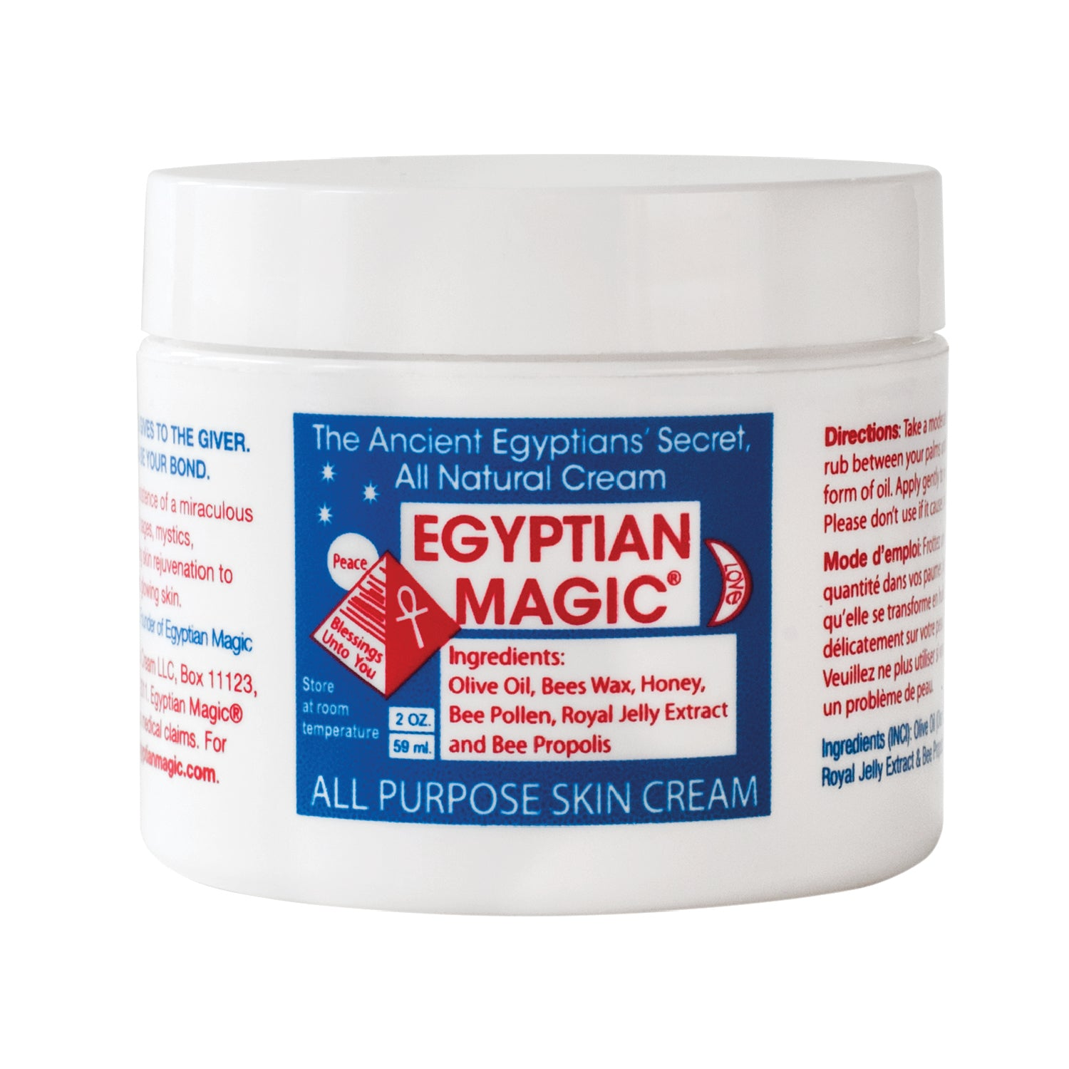 Egyptian Magic - All Purpose Skin Cream 59ml