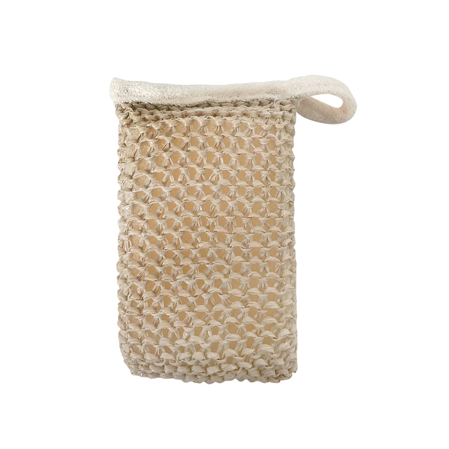 Afterspa - Bath & Shower Exfoliating Scrubber