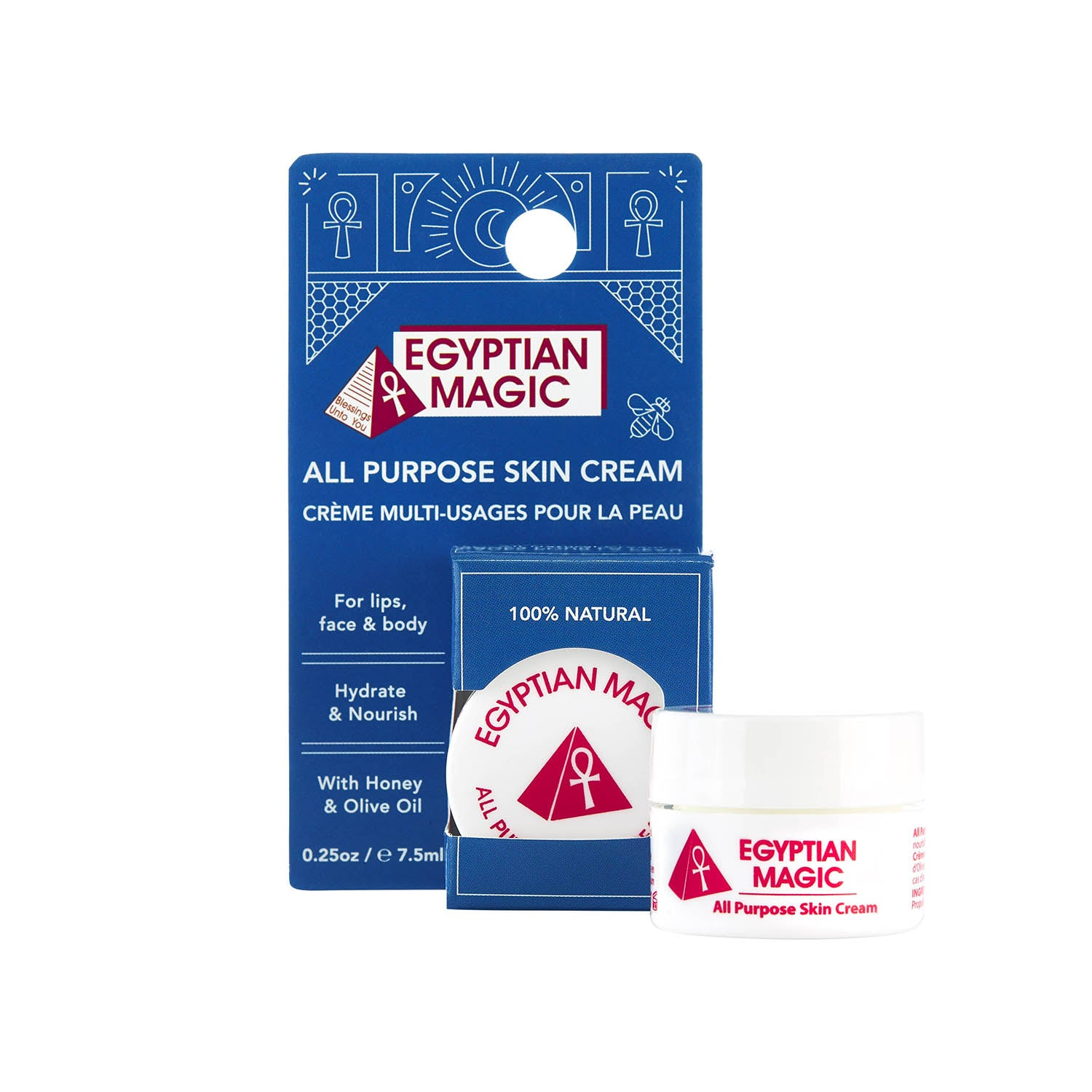 Egyptian Magic - All Purpose Skin Cream 7,5ml