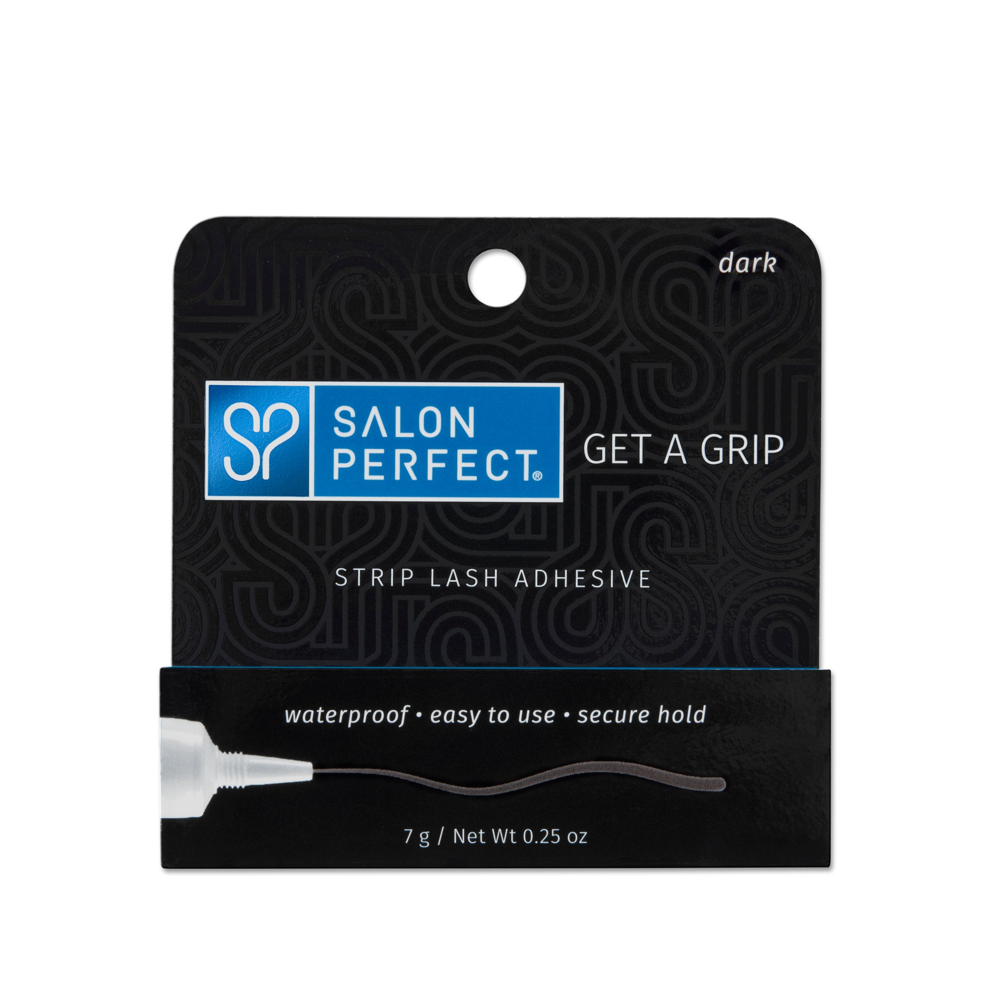 Salon Perfect - Get a Grip Bandwimpern Kleber Dark