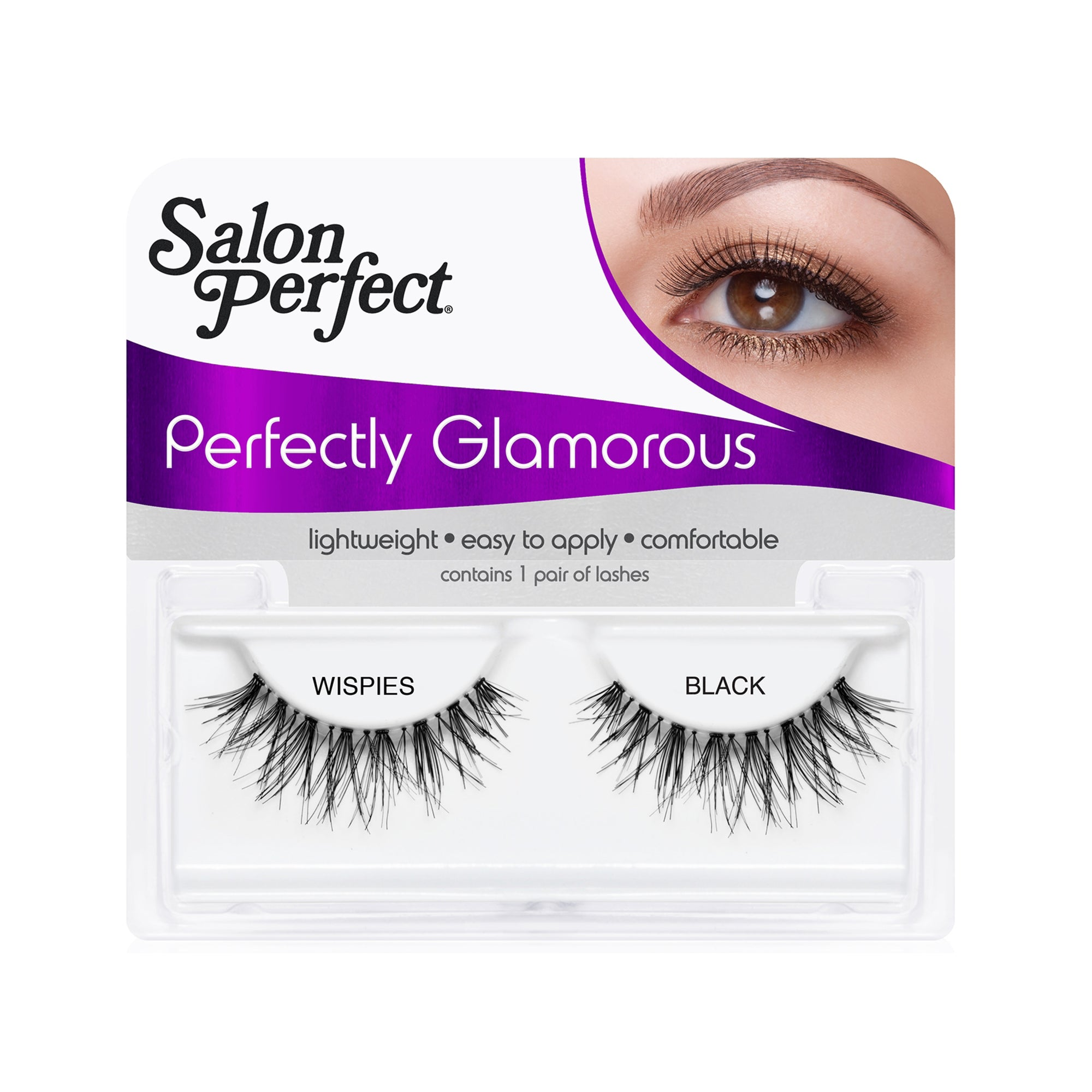 Salon Perfect - Perfectly Glamorous Wimpern Wispies