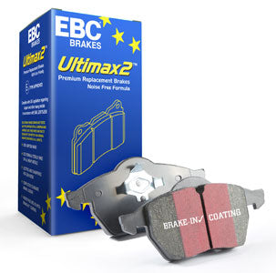 EBC AE86 Ultimax Rear Brake Pads DP392 - Group-D