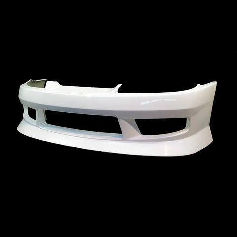 S15 URAS Style Front Bumper