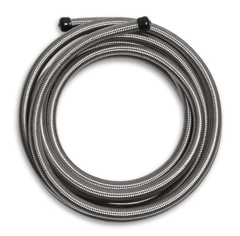 AN8 Stainless Steel Overbraid Fuel Hose