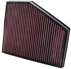 K&N BMW 520D E60 Performance Air Filter - Group-D