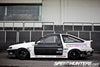 +25mm FRONT FENDERS TRUENO - Group-D