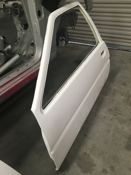 D-MAC FRP OEM DOORS