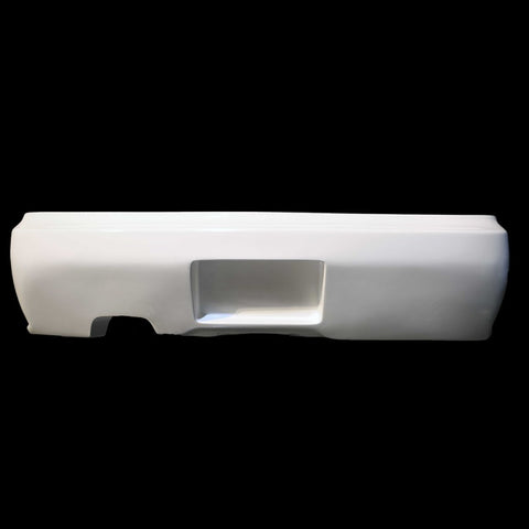 S14 Rear Bumper Type 2 - Group-D