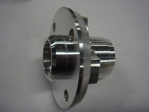 AE86 ALLOY FRONT HUBS - Group-D