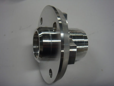 AE86 ALLOY FRONT HUBS