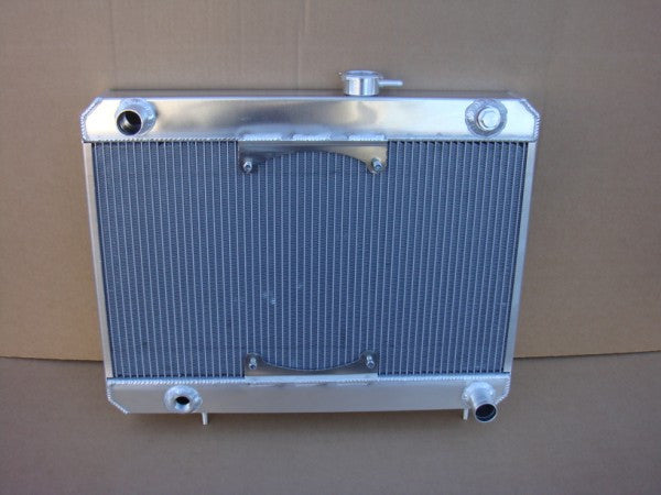 AE86 ALLOY RADIATOR - Group-D