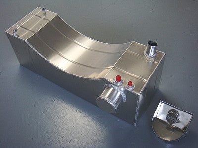 AE86 ALLOY RALLY FUEL TANK (INJECTION) - Group-D