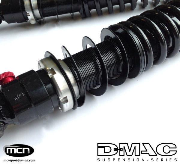 KP60 REAR COILOVERS (PAIR) - Group-D