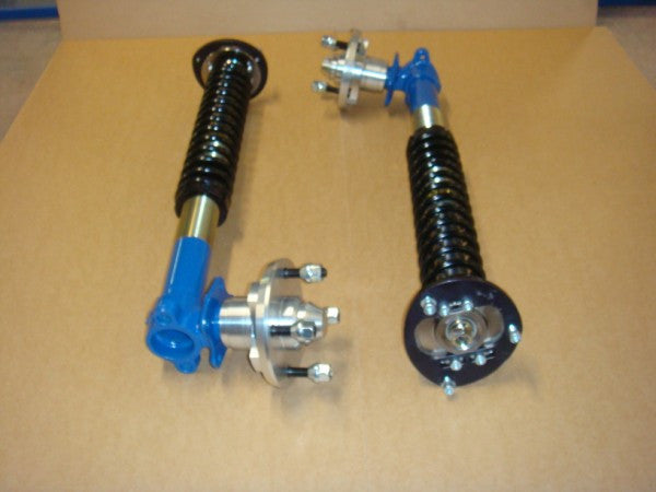 AE86 COMPLETE FRONT STRUTS