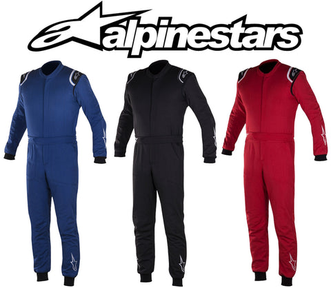 Alpinestars Delta Race Suit - Group-D