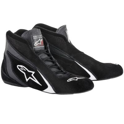 Alpinestars SP Race Boots - Group-D