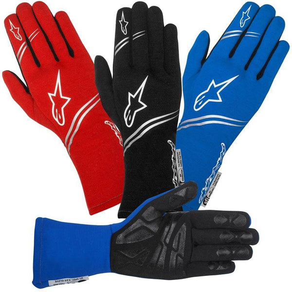 Alpinestars Tech 1 Start Race Gloves - Group-D
