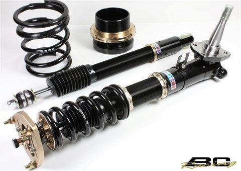 BC Racing: AE86 BR Series Coilover Type RA - Group-D