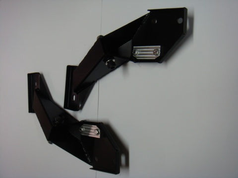 AE86 TENSION ROD BODY BRACKETS
