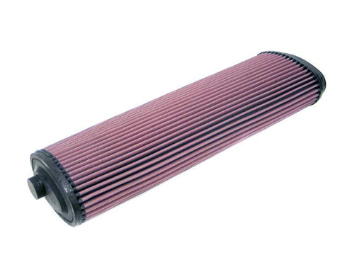 K&N BMW 530D E60 Performance Air Filter E-2657 - Group-D