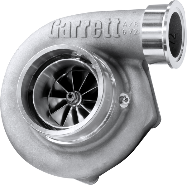 Garrett Gen 2 GTX3584RS (V-Band Compressor Outlet)