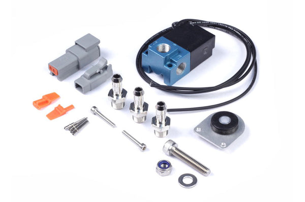 Boost Control Solenoid - Group-D