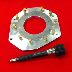 NISSAN RB ADAPTER KIT FOR RTS/GSR TRANSMISSION