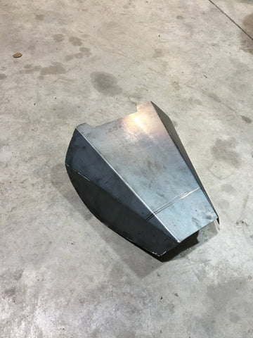 AE86 Chassis Fabrication Parts – Group-D