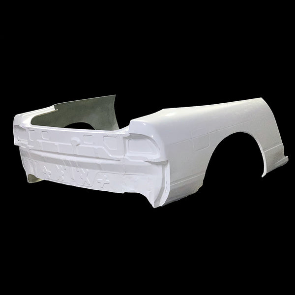 180sx Rear Clam Shell (Full Quarter)