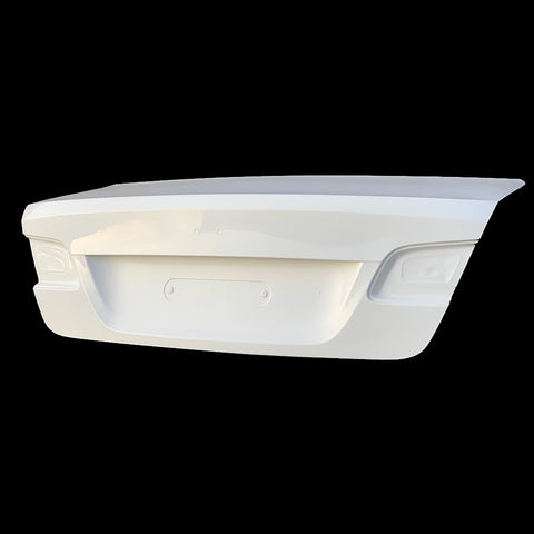 E92 FRP Boot Lid / Trunk Lid