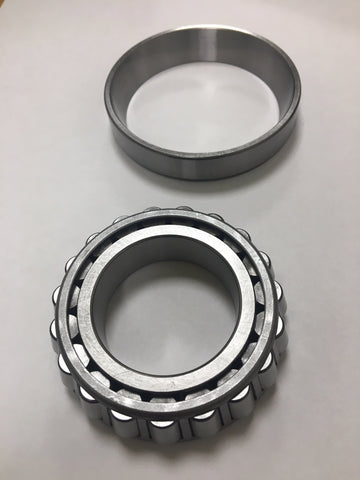 Silvia/Skyline Diff Carrier Bearing
