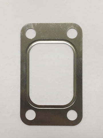 T3 Single Scroll Turbo Inlet Gasket