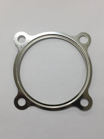 4 bolt stainless turbo outlet gasket for GT30, GT35 etc