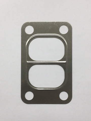 T3 Twin Scroll Turbo Inlet Gasket